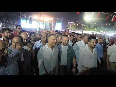 FİNİKE PORTAKAL FESTİVALİ