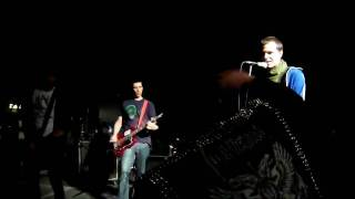 Thurneman - Live i gbg 5