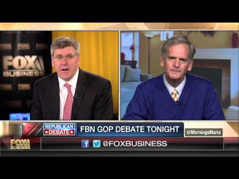 Former Sen. Gregg: Most voters in N.H. haven't decided yet