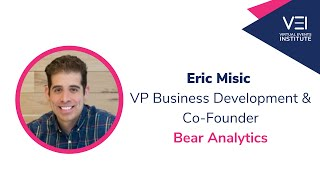 5 Questions With Eric Misic