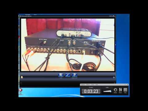 ENCODER MPEG2 EL TIGRE CATV