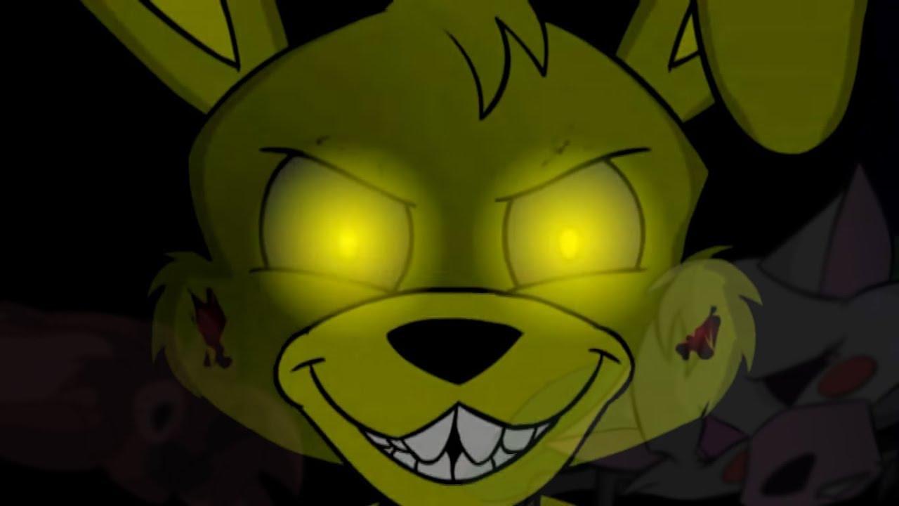 картинки приключения аниматроников спрингтрапа сторона отличается крутым