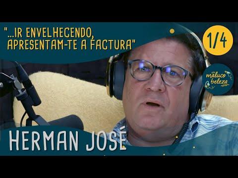 """Maluco Beleza - """"...ir envelhecendo, apresentam-te a factura"""" -   Herman José (pt1)"""