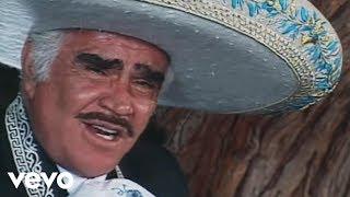 Vicente Fernández - Tengo Una Amante