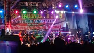 ASBSK_Jihan Audy_New Bintang Yenila_Kepuh