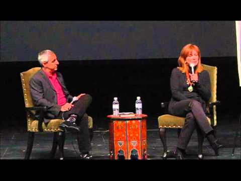 An Evening with Stefanie Powers