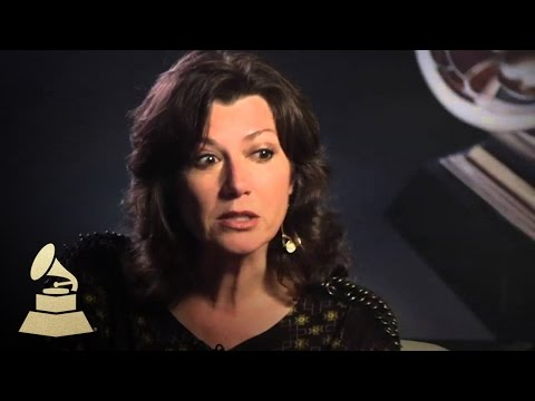 Amy Grant on New Album