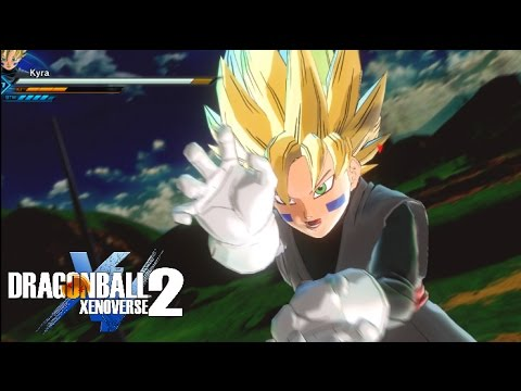 HOW TO GET THE FULL SET OF GOKU BLACK