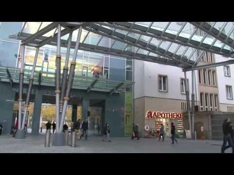 ULI Case Study: Altmarkt-Galerie—Dresden