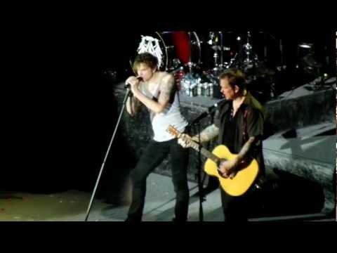 Die Toten Hosen - Draußen vor der Tür - Live Max Schmeling Halle Berlin 29.12.2012