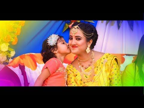    #Assamese_Cinematic_Wedding    Adil Akhtar Weds Marfuja Jahana   