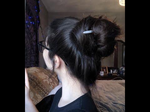 beautifull-long-hair-bun-latest-styles