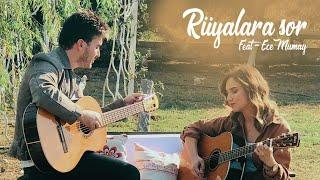 Rüyalara Sor (Akustik Cover) | Mustafa Ceceli &  Ece Mumay Resimi