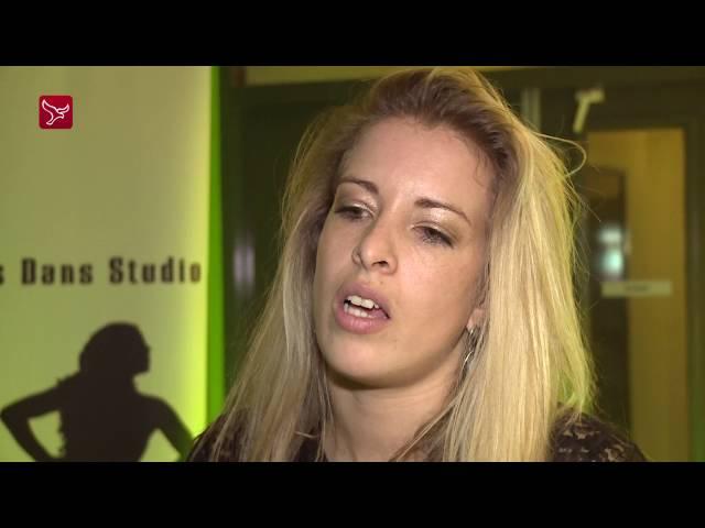 Amy Ojers Rapportage PassievoorDans Amy's Dans Studio