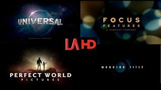 Universal/Focus Features/Perfect World Pictures/Working Title