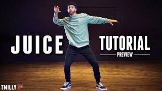Jake Kodish - JUICE - TUTORIAL [Preview] - Ycee & Maleek Berry - #TMillyTV