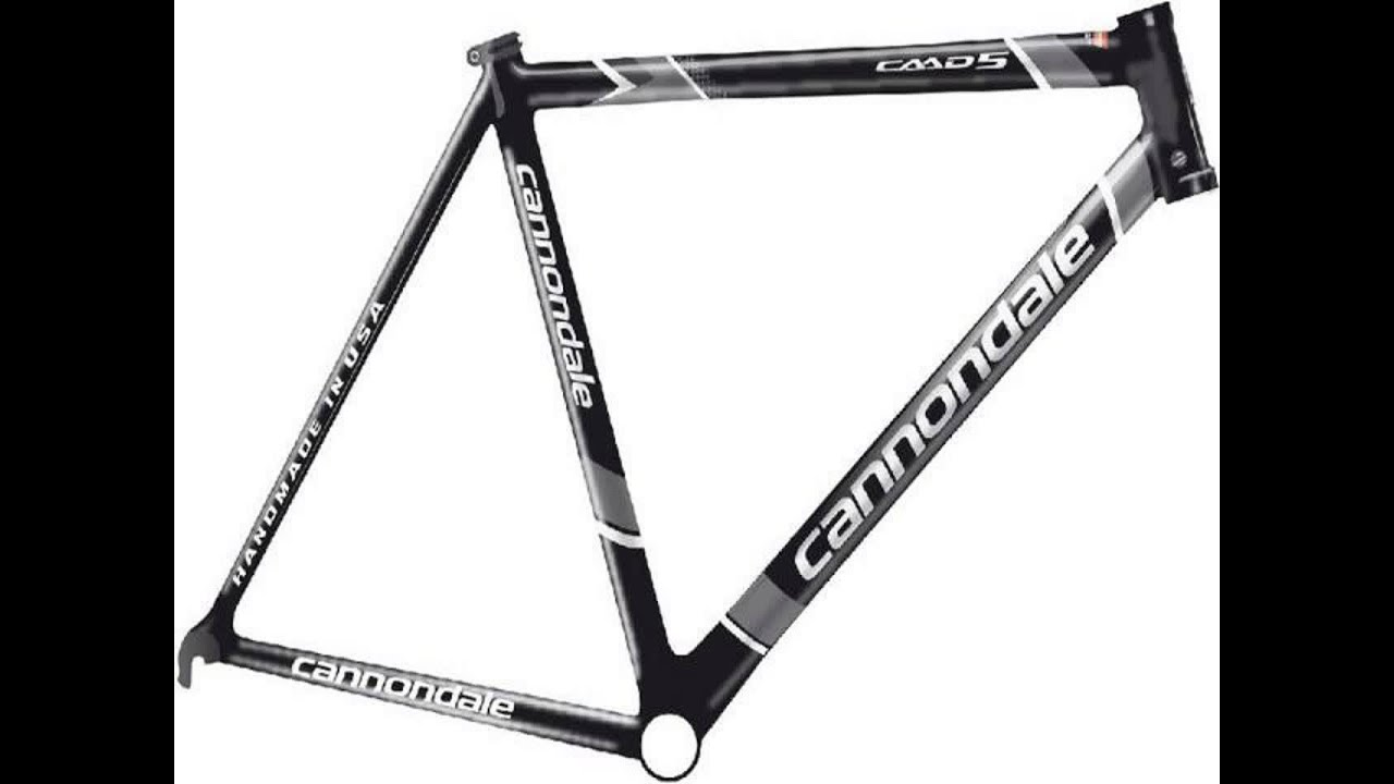f9ce947571b Bicycle Cannondale CAAD 9 Tiagra Compact 2009 - YouTube