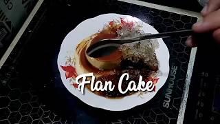 Cách làm bánh flan | Một buổi tối uống trà ăn bánh flan béo ngậy by Thiên Tân
