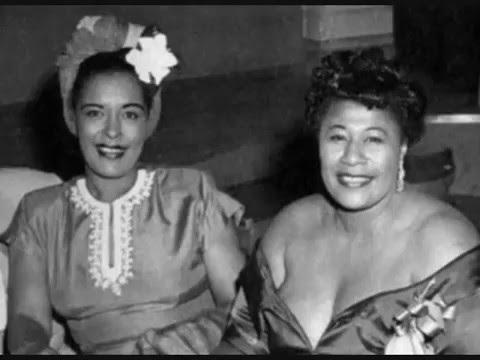 Billie Holiday Unplugged (An Unaired 1956 Interview)