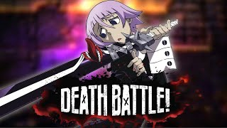 Crona Ragna-rocks DEATH BATTLE!