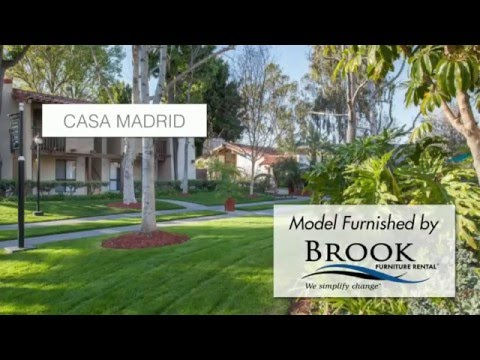 Casa Madrid Apartments