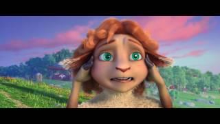 Волки и овцы: бе-е-е-зумное превращение - Trailer