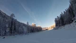 Зимняя рыбалка в Бурятии(, 2014-10-16T11:03:02.000Z)