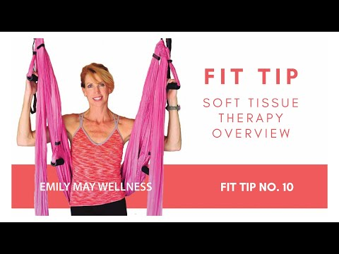 EMILY MAY WELLNESS SOFT TISSUE THERAPY