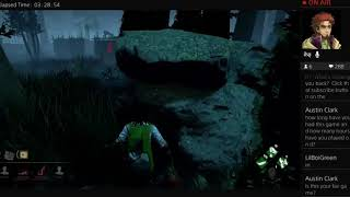 "Dead By Daylight - PS4 Highlight Game - ""We Can"