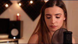 Back to You - Selena gomez (Cover by Alyssa Shouse)