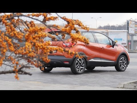 pl 2017 renault captur 1 2 tce 120km test doovi. Black Bedroom Furniture Sets. Home Design Ideas