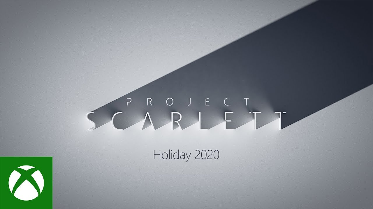 Best Gaming Ssds 2020 Microsoft Project Scarlett Xbox: 8K graphics, SSD, and ray tracing