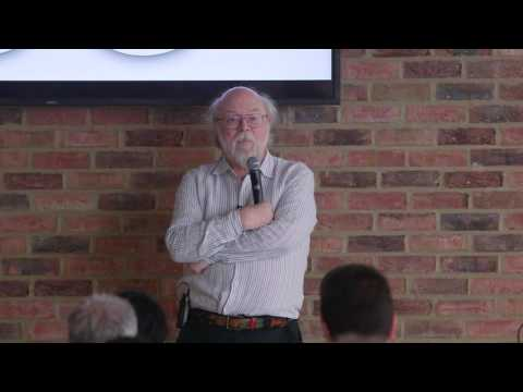 James Gosling meetup with LJC 2016