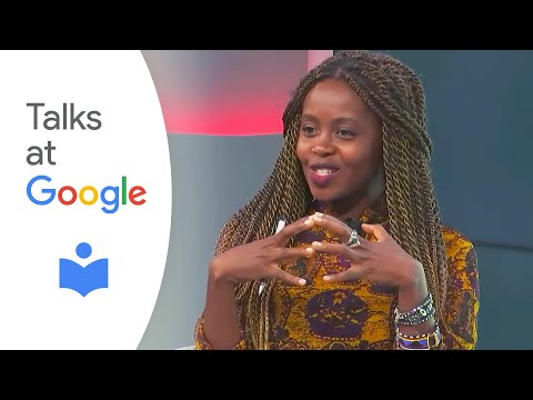 "Clemantine Wamariya: ""The Girl Who Smiled Beads"" | Talks at Google"