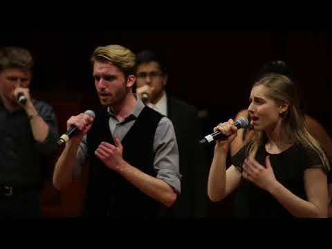Colder Weather (opb. Zac Brown Band)   Veritones A Cappella Cover