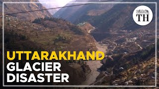 What's happening in Uttarakhand?