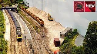 Swansea Model Railway Show | Featuring Oak Road by Mike Buick