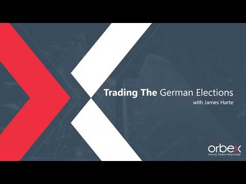 trading-german-election:-euro-crosses-and-dax-index