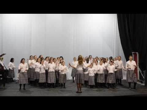 Downside Inter-House Singing Competition