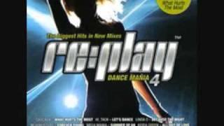 Replay Dance Mania 4 (2004) - Tribal Dance 2.4 (Xtrme Sound Radio)