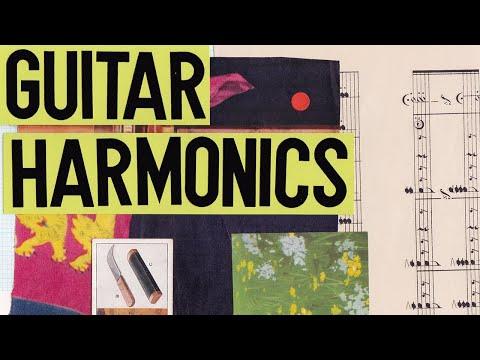 LABS Guitar Harmonics