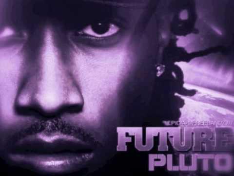 Future Feat. Juicy J - Im Trippin (Chopped & Screwed by Slim K)