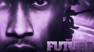 Future Feat. Juicy J - Im Trippin (Chopped & Screwed by Slim K)