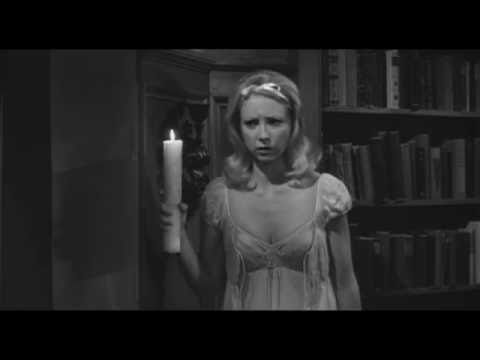 Put the candle back - Young Frankenstein - Gene Wilder