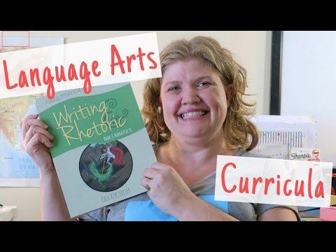 5 Great Homeschool Language Arts Programs