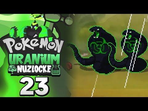 I HATE CRITICAL HITS!? | Pokemon Uranium Nuzlocke Part 23