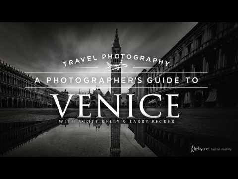 A Photographer's Guide to Venice | Official Trailer