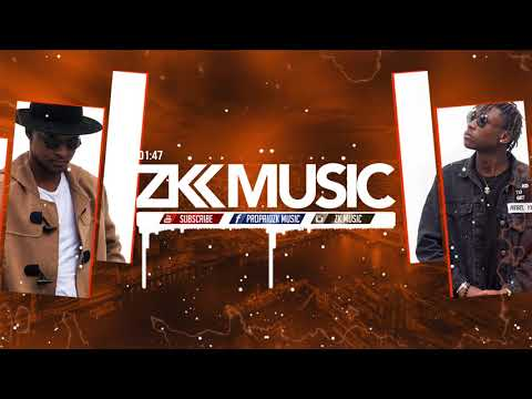 Dj Flavour Feat. Dj GuineFox - Banco (Afro-Funk) 2k17