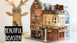 Potter Corner - A LEPIN Review 15034