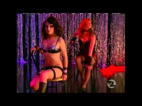 That '70s Burlesque